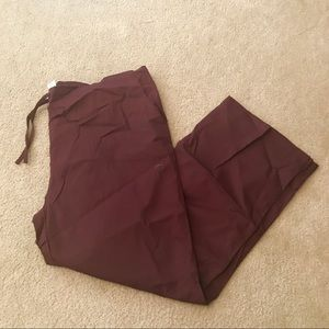 NEW MAROON XL DICKIES PANT